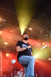 Jahneration (Festival au Pont du Rock 2019, le vendredi)