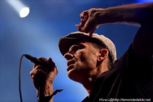 La Ruda (Festival au Pont du Rock 2019, le vendredi)