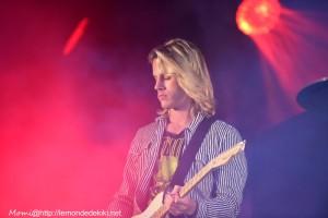 Ofenbach (Festival au Pont du Rock 2019, le vendredi)