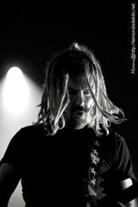 Mass Hystéria (Festival au Pont du Rock 2019, le samedi)