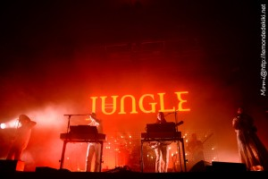 Jungle (Festival du Roi Arthur 2019)
