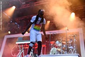 Youssoupha (Festival du Roi Arthur 2019)