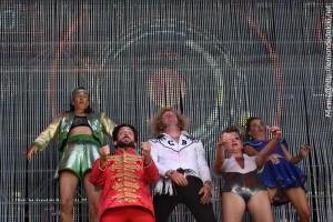 Airnadette (Festival du Roi Arthur 2019)