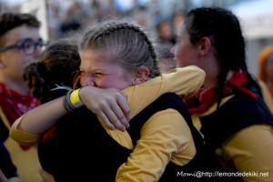 L'émotion de la qualif' (Championnat du Monde de Cheval à 2 Pattes 2019)