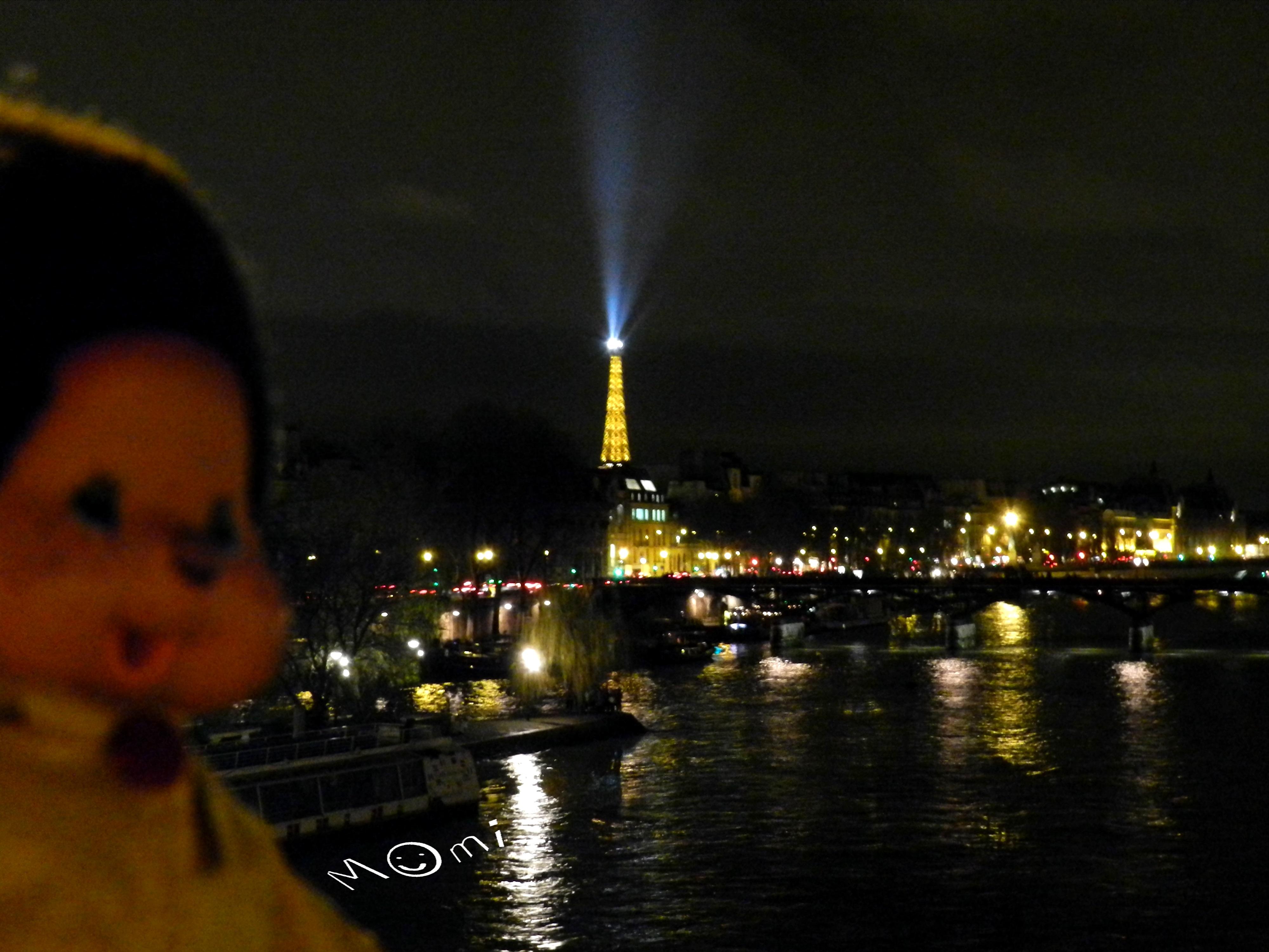 Un gamin d'Paris…