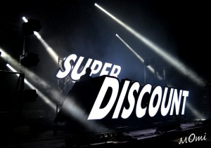 Super Discount (Pont du Rock 2014)
