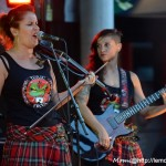 Toxic Frogs (Festival Interceltique Lorient 2015)