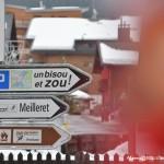 """En France, on a les """"arrêts minute"""", en Suisse, ils ont les """"un bisou et zou"""" ^^ (Suisse, février 2016)"""