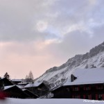 (Suisse, février 2016)