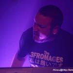 Les 3 Fromages (concert des 3 Fromages, Jam Session, Vannes