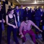 Billy Hornett  (soirée Rockabilly Psychobilly, 30 avril 2016)