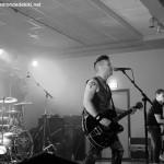 The Hangmen (soirée Rockabilly Psychobilly, 30 avril 2016)