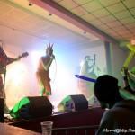Klingonz Klownz (soirée Psychobilly, 30 avril 2016)
