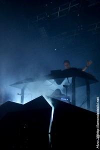 Rone (Festival au Pont du Rock 2016, samedi)