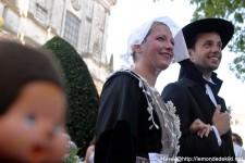 Mélanie Le Plain, reine d'Arvor 2016 (fêtes d'Arvor 2016, Vannes)