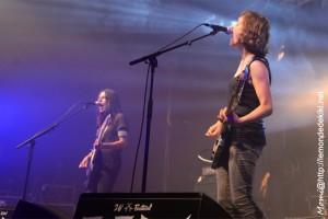 Toybloid (Festival au Pont du Rock 2016, vendredi)