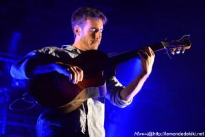 Boulvard des Airs (Festival du Roi Arthur 2016, Bréal-sous-Montfort)