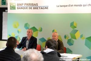 Conférence de presse, Open VMTC 2017