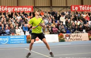 Open de tennis du VMTC, février 2017