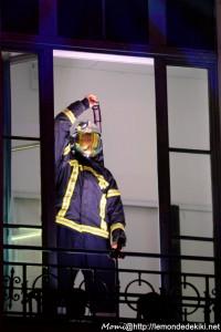 (Bal des pompiers de Vannes 2017)