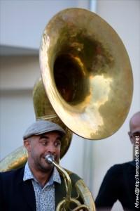 Big Joanna (Festival de jazz 2017, Vannes)