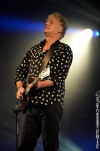 Rodolphe Burger (Festival au Pont du Rock 2017)
