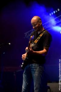 Les Pickels (Festival au Pont du Rock 2017)