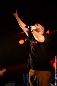Taïwan MC (Festival au Pont du Rock 2017)