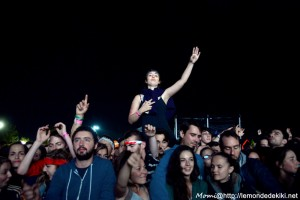 (Festival au Pont du Rock 2017)