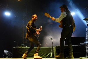 Tryo (Festival du Roi Arthur 2017)