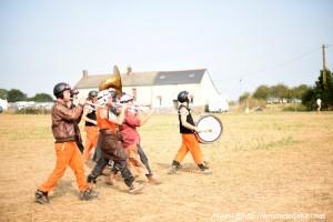 Ooz Band (Festival du Roi Arthur 2017, samedi)