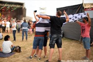 (Festival du Roi Arthur 2017, samedi)