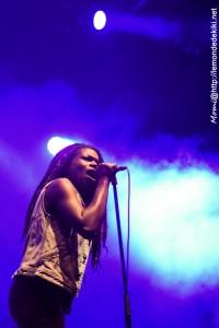 The Noface (Festival du Roi Arthur 2017, samedi)