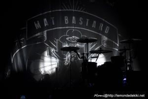 Mat Bastard (Echonova, février 2018)