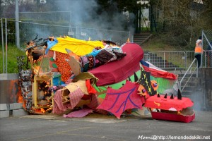 (carnaval de Ménimur 2018, Vannes)