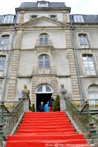 Château de l'Hermine (Vannes Photos Festival)