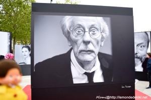 Kiki pris en flag par Rochefort :D /Patrice Terraz (Vannes Photos Festival)
