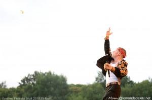 Macklemore (Festival Fête du Bruit, St Nolff 2018)