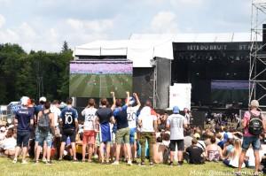(Festival Fête du Bruit, St Nolff 2018)