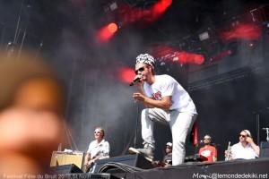 Danakil (Festival Fête du Bruit, St Nolff 2018)