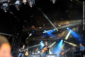 Gauvain Sers (Festival au Pont du Rock 2018, le samedi)