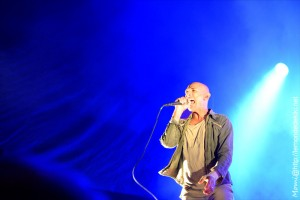 No one is innocent (Festival au Pont du Rock 2018, le samedi)