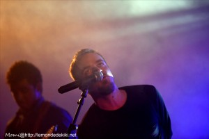 Silence Radio (tremplin du Festival au Pont du Rock 2019, Malestroit)
