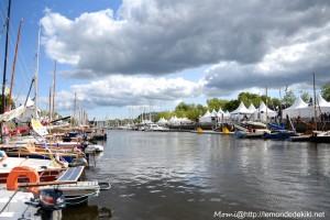 Port de Vannes (semaine du golfe 2019)