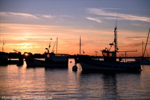 Port Navalo (semaine du golfe 2019)