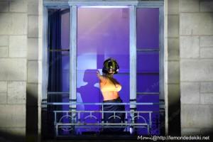 (Bal des pompiers 2019, Vannes)