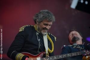 Emir Kusturika & TNSO  (Festival du Roi Arthur 2019)