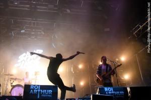 Skip the Use (Festival du Roi Arthur 2019)