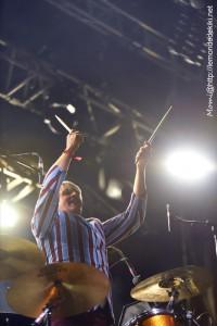 Triggerfinger (Festival du Roi Arthur 2019)