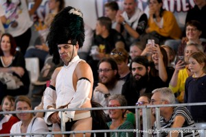 Crazy Horse Guard (Championnat du Monde de Cheval à 2 Pattes 2019)